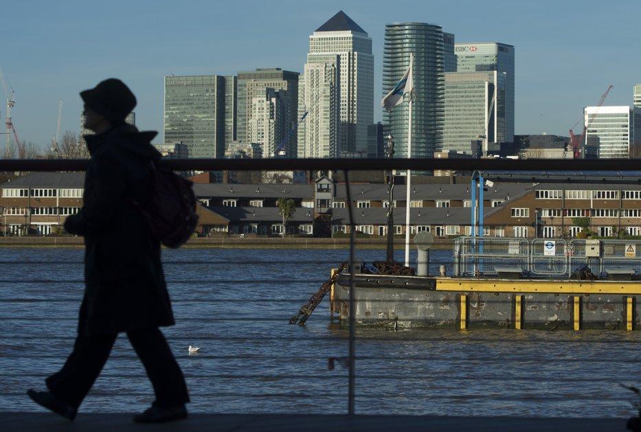 Paris şi Frankfurt se luptă pentru Agenţia Bancară Europeană, care părăseşte Londra după Brexit