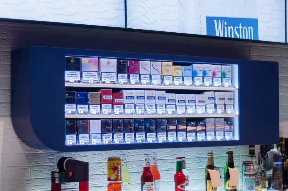 Ce spun producătorii de ţigări din România despre scumpirea de la 1 iunie