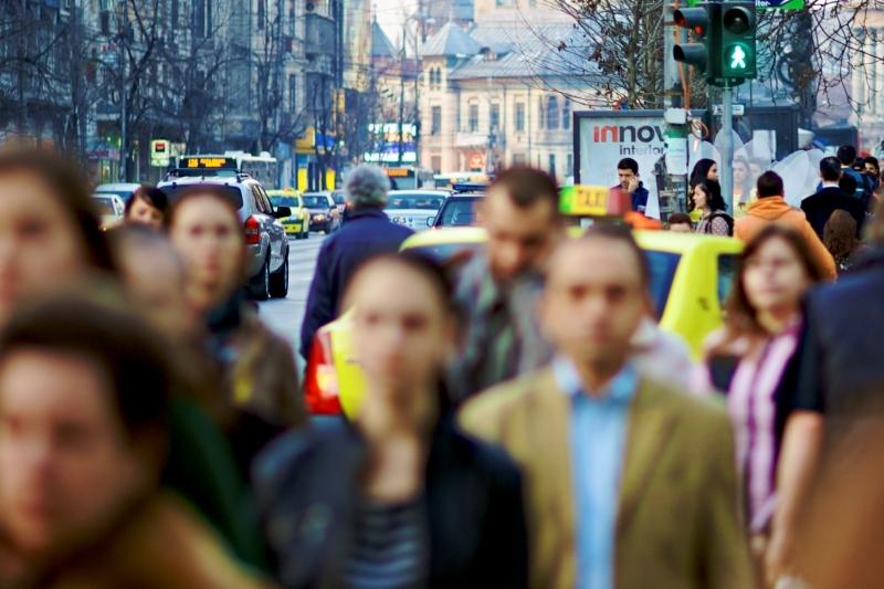 Datele surpriză din analizele INS. Cât a crescut economia României în primele trei luni din acest an