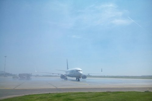 Cum arată noile avioane Boeing, cumpărate de Tarom