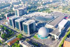 Cea mai mare tranzacţie din real-estate: Birourile Afi Park, ca şi cumpărate de un român cu afaceri de peste 1 miliard de euro