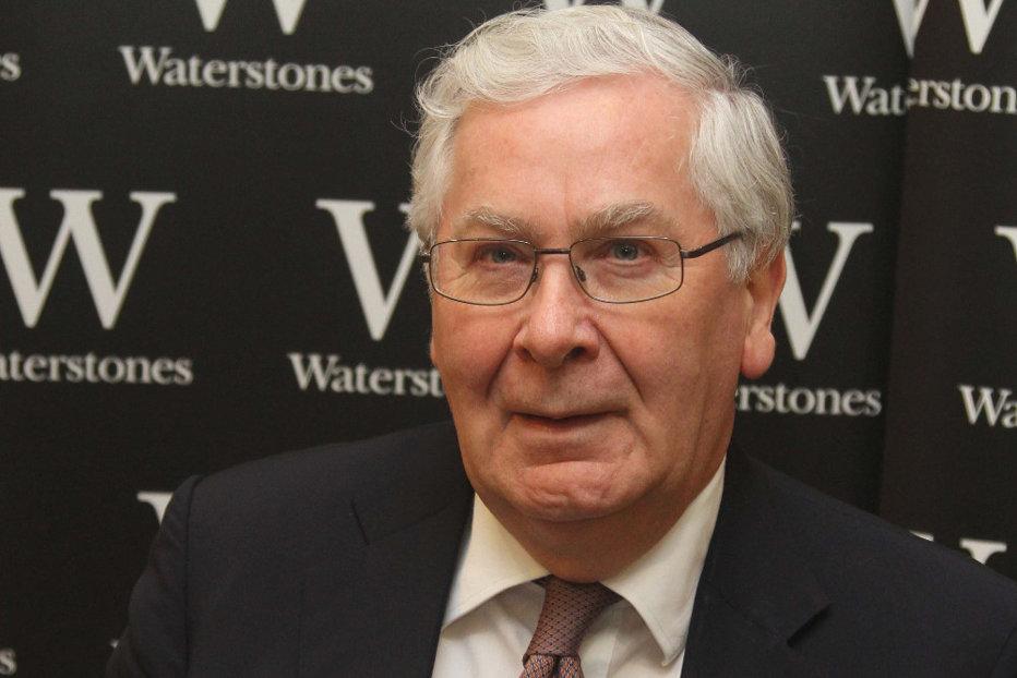 Avertismentul fostului Guvernator al Băncii Angliei: Viitoarea criză va veni mai curând decât se aşteaptă mulţi