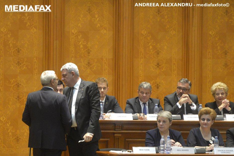 Cele mai mari companii din România, întâlnire de urgenţă după măsurile fiscale anunţate de PSD