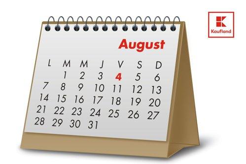(P) Salariul la Kaufland vine odată cu începerea lunii. Angajaţii primesc drepturile băneşti mai devreme