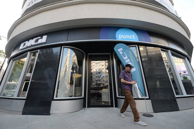 Prima tranzacţie majoră a Digi, după lansarea la bursă. Compania pe care o cumpără cu 140 mil. euro