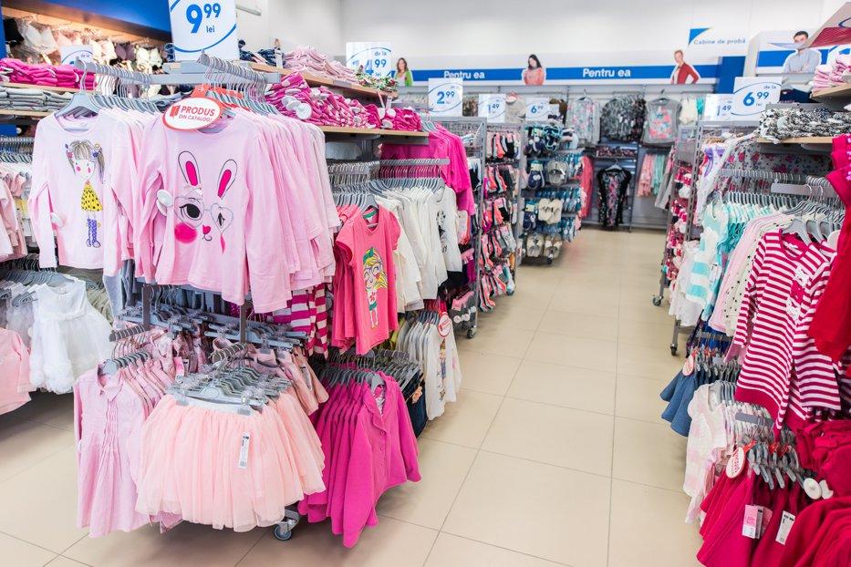 Cum au ajuns polonezii de la Pepco lideri pe piaţa modei pentru copii, evaluată la 320 milioane de euro