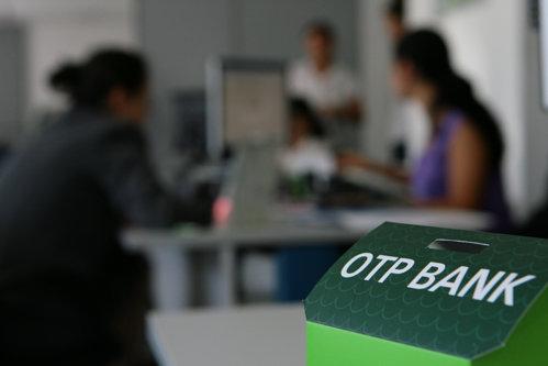 Banca Românească, cumpărată de OTP