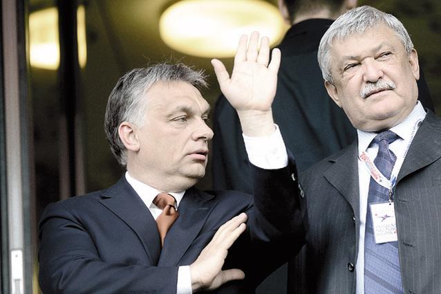 Expansiune politică: Cel mai puternic bancher din Ungaria reuşeşte să intre în top 10 din România