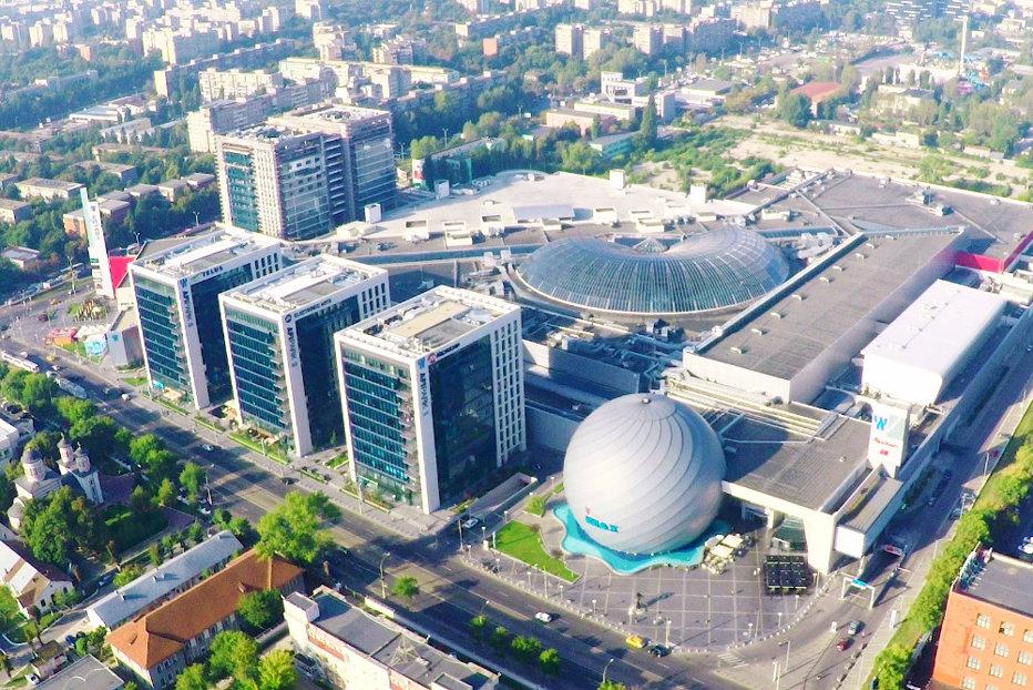 Cea mai mare tranzacţie din istoria real-estate din România A PICAT. Românul cu afaceri de 1 miliard de euro a renunţat la achiziţie