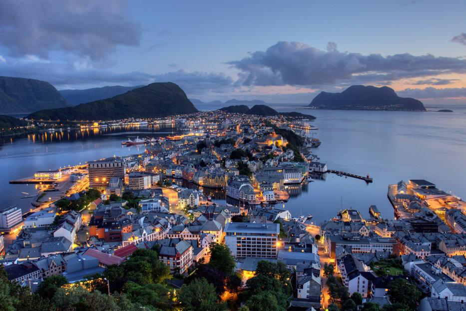Topul celor mai prospere state din lume. Norvegia nu mai este pe primul loc.