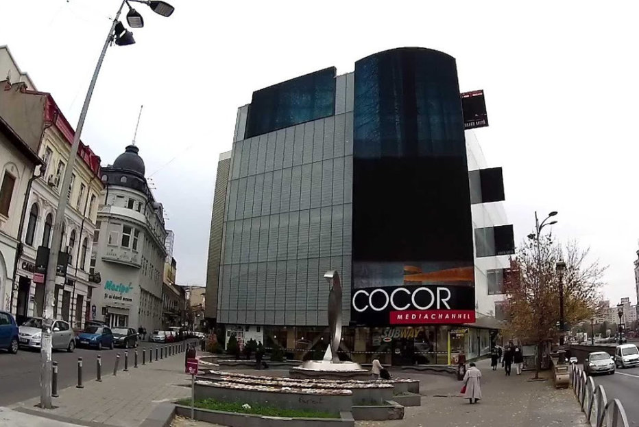 Ce profit a obţinut magazinul Cocor într-un singur trimestru