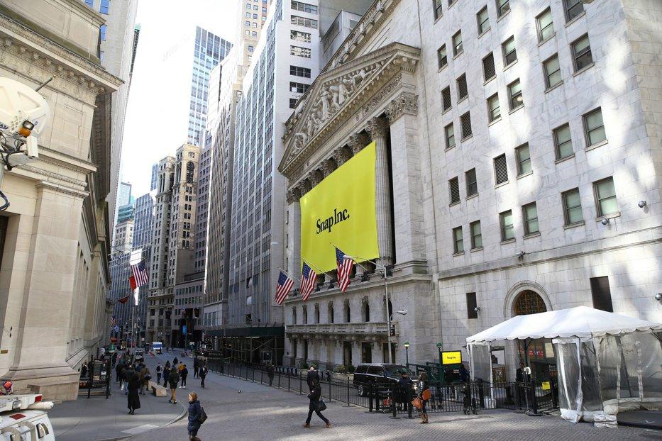 Băncile de pe Wall Street, anunţul care îngrijorează lumea
