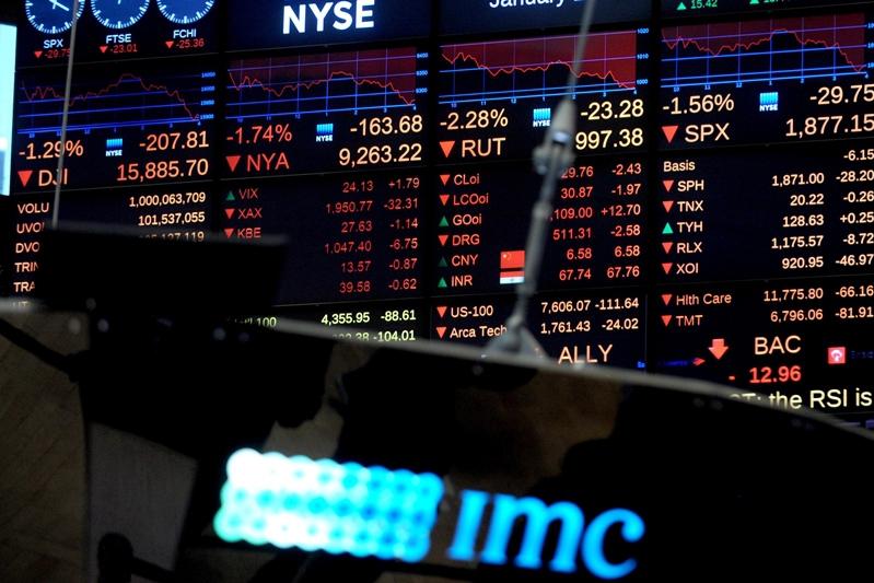 Previziune neagră a băncilor de pe Wall Street. Când ar putea izbucni o nouă criză economică