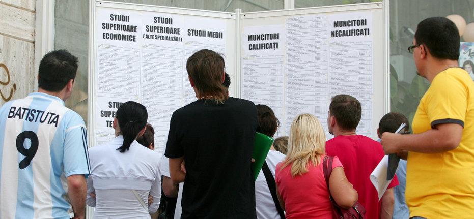 Harta salariilor din România: top 5 judeţe unde se câştigă cel mai bine şi regiunile unde se plăteşte cel mai prost