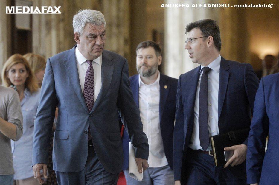 Ministrul finanţelor, convins de succesul TVA defalcat: Mii de firme sunt atrase de facilităţi