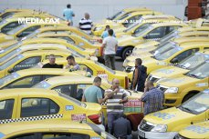 UBER România, acuzată de fraudă. ANAF nu are nicio reacţie