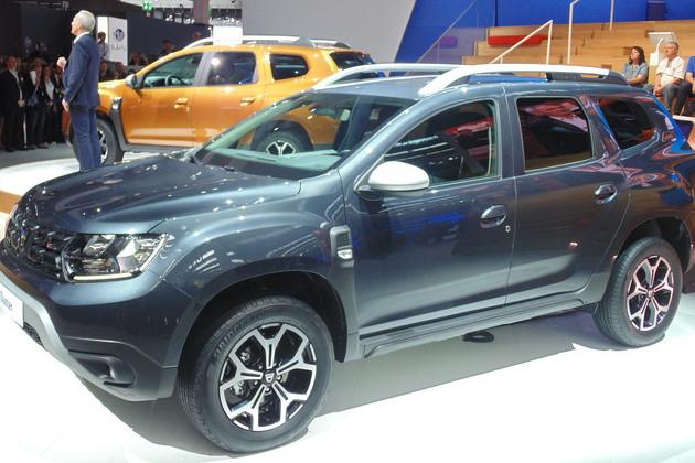 Dacia face revoluţie cu noul Duster şi implementează echipamente la care românii doar visau