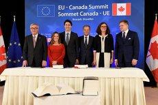 Acordul CETA a intrat în vigoare. Care vor fi efectele în România
