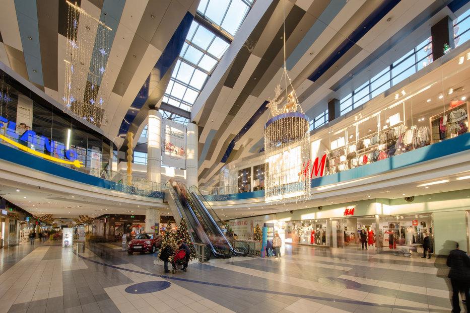 Bucureştiul va avea un nou mall. Ce se va întâmpla cu Sun Plaza