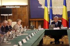 Gaura din buget după opt luni de guvernare PSD. Cu cât au crescut cheltuielile faţă de anul trecut