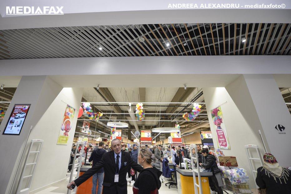 Un zvon care cutremură industria de retail: Gigantul american Amazon vrea să cumpere Carrefour şi să cucerească piaţa europeană