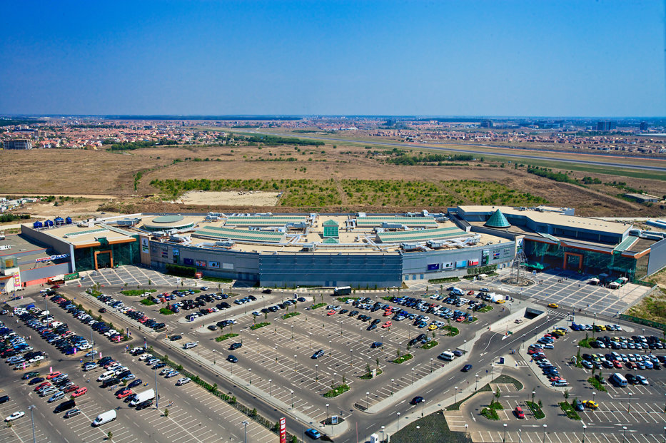 Aceasta va fi cea mai mare afacere din istoria României: Investiţia de 1,7 miliarde de euro din jurul Băneasa Shopping City