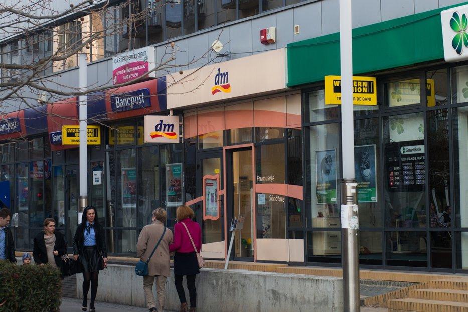 Banca Transilvania se uită şi la Garanti Bank, în plin proces de achiziţie a Bancpost