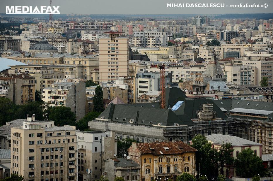 """Cartierul din Bucureşti în care preţul apartamentelor a explodat. """"Este cel mai mare ritm de majorare din ultimii ani"""""""