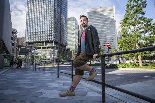 Cum a reuşit un şomer cu o idee simplă să pună pe picioare un business de sute de milioane de dolari