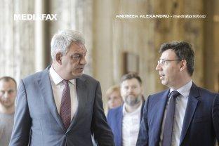 Comisia Europeană contrazice anunţul făcut de Tudose: UE nu obligă. Taxa de solidaritate se instituie doar în măsura în care statul nu are bani