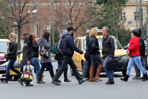 Concluzii surprinzătoare ale unui studiu INS. Suma pe care 1 din 20 de români o consideră suficientă pentru un trai decent