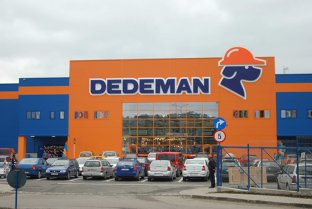 Decizie şoc anunţată de Dedeman: Motivul pentru care compania se retrage din Moldova. Investiţia de 20 de milioane de euro, anulată