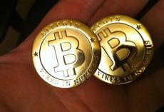 Bitcoin revoluţionează piaţa valutară. Moneda sare de o nouă valoare record