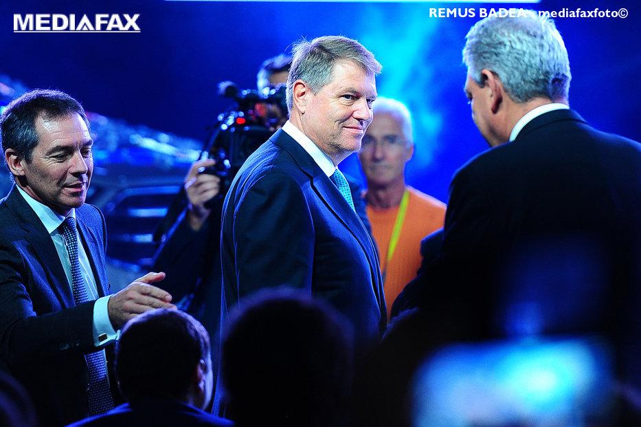 Iohannis, prima reacţie publică după ce Guvernul a aprobat modificările Codului Fiscal: O mare nedreptate