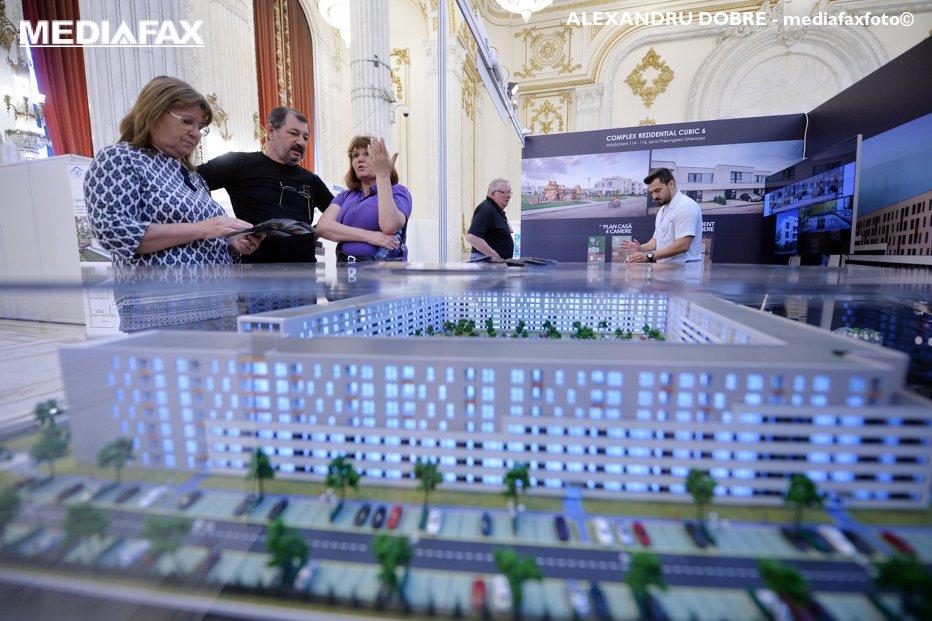 Oraşul din România în care preţurile la apartamente au crescut mai mult decât în Bucureşti. Topul celor mai scumpe la locuinţe