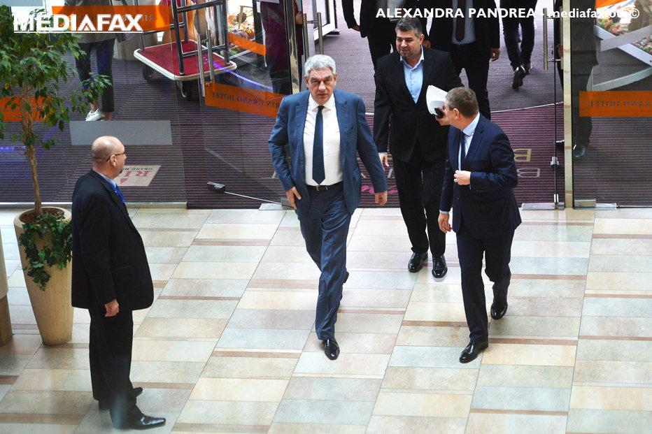 """Investitorii germani, semnal de alarmă în legătură cu """"ţopăiala fiscală"""
