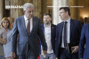 Revoluţia fiscală a PSD-ALDE, primul test în Parlament. Comisia de buget din Senat dă miercuri raportul pe noua formă a Codului Fiscal
