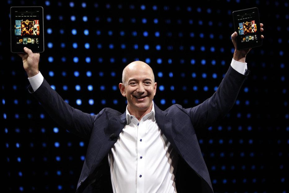 Cel mai bogat om din lume, a cărui avere tocmai a trecut de pragul de 100 de miliarde de dolari, se pregăteşte să angajeze 1.000 de IT-işti la Bucureşti