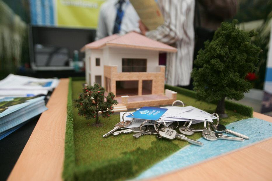 Efectul creşterii ROBOR asupra preţului apartamentelor