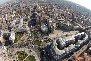 Cartierul din Bucureşti unde preţurile apartamentelor au crescut cu 7.000 de euro de la o lună la alta. VIDEO