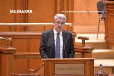 """Proiectul de Buget pe 2018, dezbătut în Parlament. Tudose: """"Am avut toată încrederea în economie, mai ales atunci când tot felul de călăreţi ai Apocalipsei ne propovăduiau sfârşitul"""