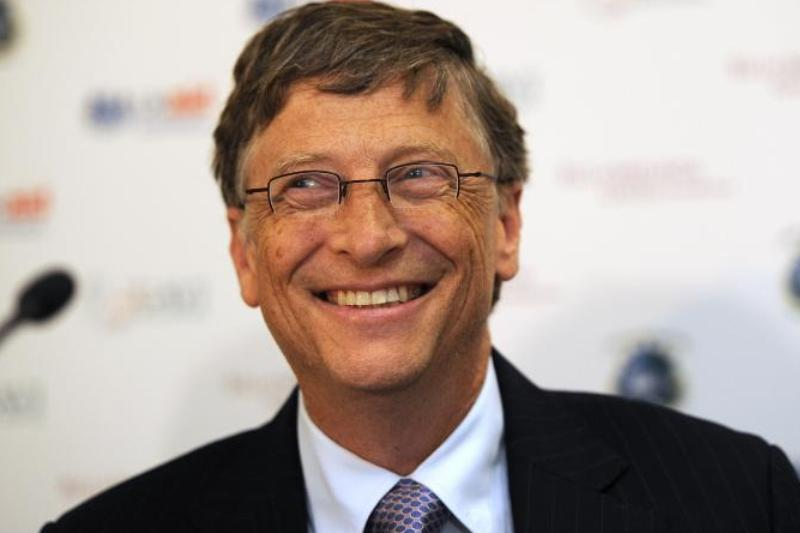 Ce legături are Bill Gates cu România. Este unul dintre cei mai mari miliardari din lume