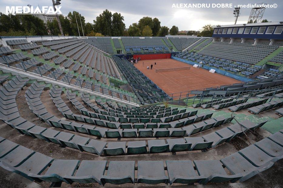 Scandalul dintre BNR şi Ţiriac privind Arenele BNR ia proporţii: Am plătit echivalentul a 254 milioane de euro în 1946 pentru această arenă. Pentru anumite persoane proprietatea este un moft
