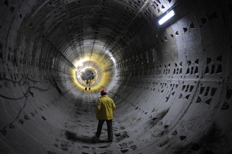Proiectul de 1,39 de miliarde de euro pe care România l-a trimis Comisiei Europene. Lucrarea de infrastructură pentru care se cere finanţare