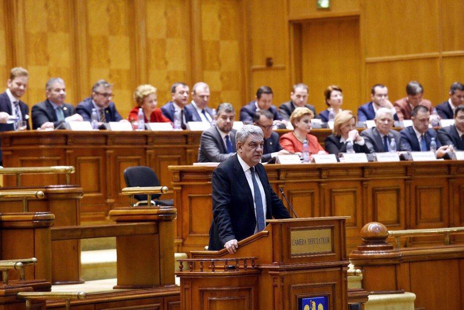 Gaura din buget după 11 luni de guvernare PSD. Cu cât au crescut cheltuielile faţă de anul trecut. Topul încasărilor în 2017