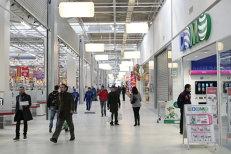 Ce malluri noi vor avea românii în 2018. Magazinele se vor întinde pe o suprafaţă de aproape 300.000 de metri pătraţi