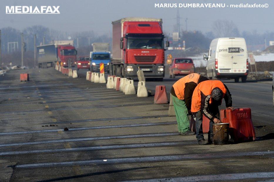 Unul dintre cele mai aşteptate proiecte de infrastructură din Bucureşti intră în linie dreaptă. CNAIR a emis ordinul
