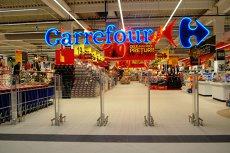 Carrefour închide primul hipermarket din Bucureşti