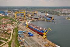 Şocul avut de Tudose după ce s-a hotărât să cumpere în numele statului român 51% din acţiunile Daewoo la Şantierul Naval Mangalia