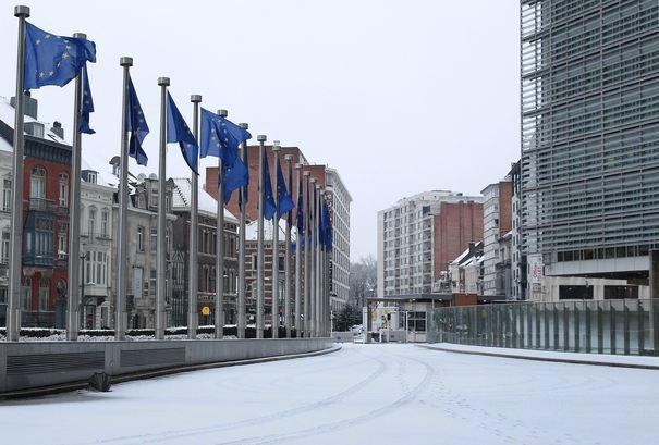 Câţi bani a încasat România de la UE în 2017. Cele mai mari sume s-au dus în agricultură